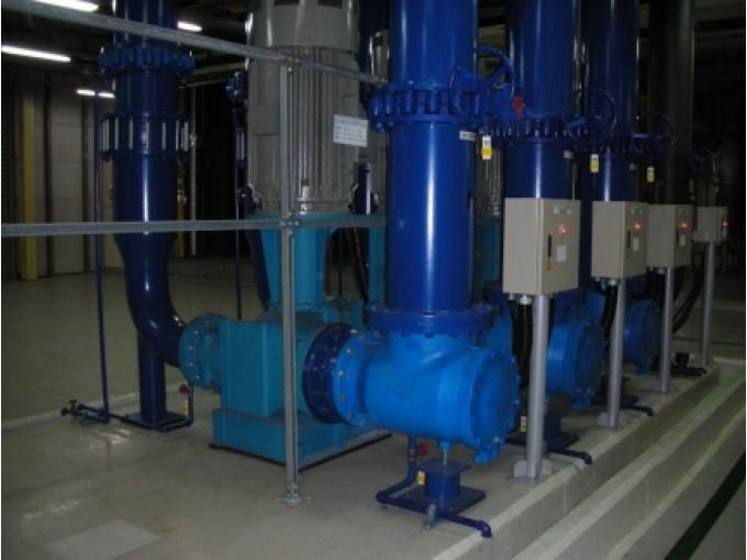 設施/給排水系統