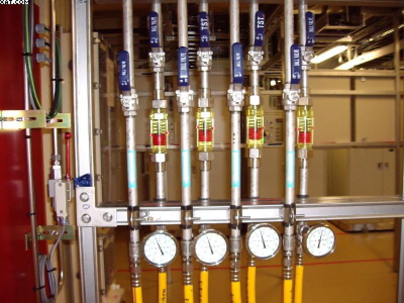 製程冷卻水系統