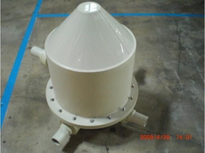 氣水分離器 Drain Trap